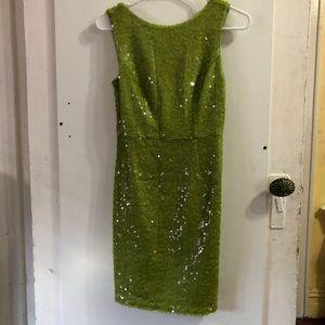 Andrew Marc sparkly dress
